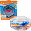 Hexbug Aquabot Led s akváriem - Piraňa růžová 3
