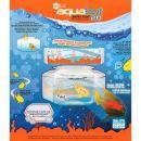 Hexbug Aquabot Led s akváriem - Piraňa žlutá 3