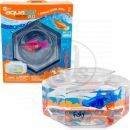 Hexbug Aquabot Led s akváriem - Kladivoun žlutý 3