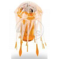 Hexbug Aquabot Medúza - Oranžová