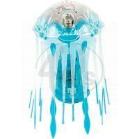 Hexbug Aquabot Medúza s akváriem - modrá
