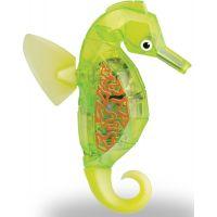 Hexbug Aquabot Mořský koník - žlutý
