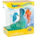 Hexbug Aquabot Mořský koník s akváriem - modrý 3