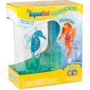 Hexbug Aquabot Mořský koník s akváriem - žlutý 2