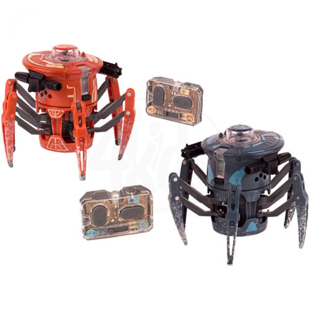 Hexbug Bojoví pavouci 2.0 Tower set