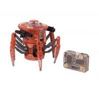 HEXBUG Bojový pavúk 2.0 - oranžový