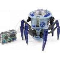 Hexbug Bojující pavouk - Modrá