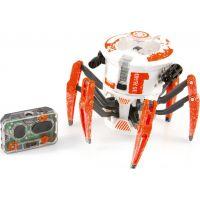 Hexbug Bojující pavouk - Oranžová