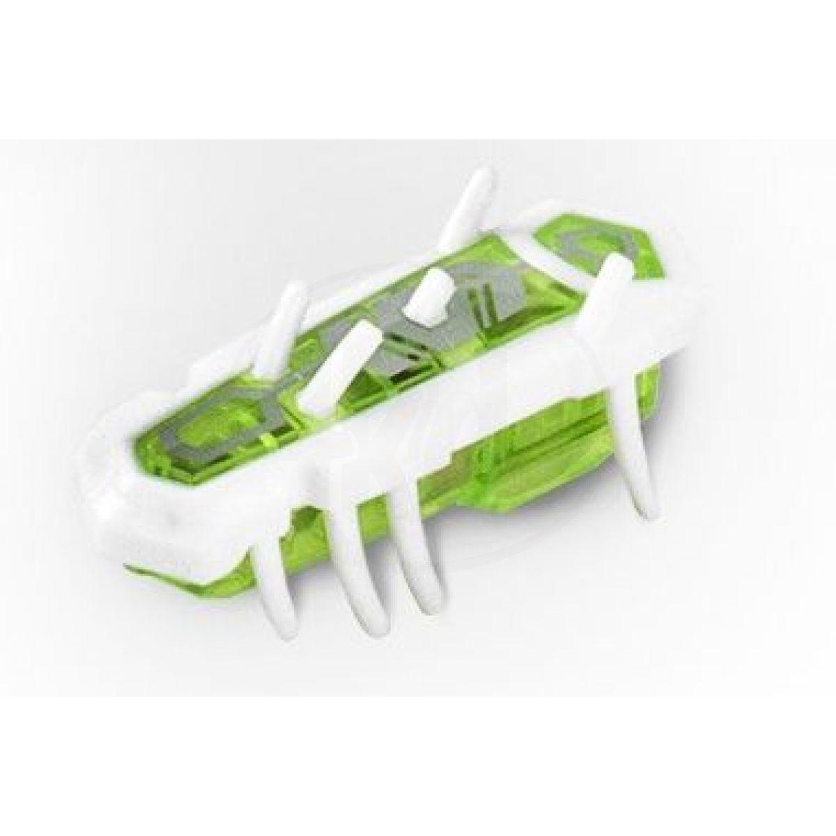 b9879dc526a Hexbug Nano V2 Nitro bílá-zelená