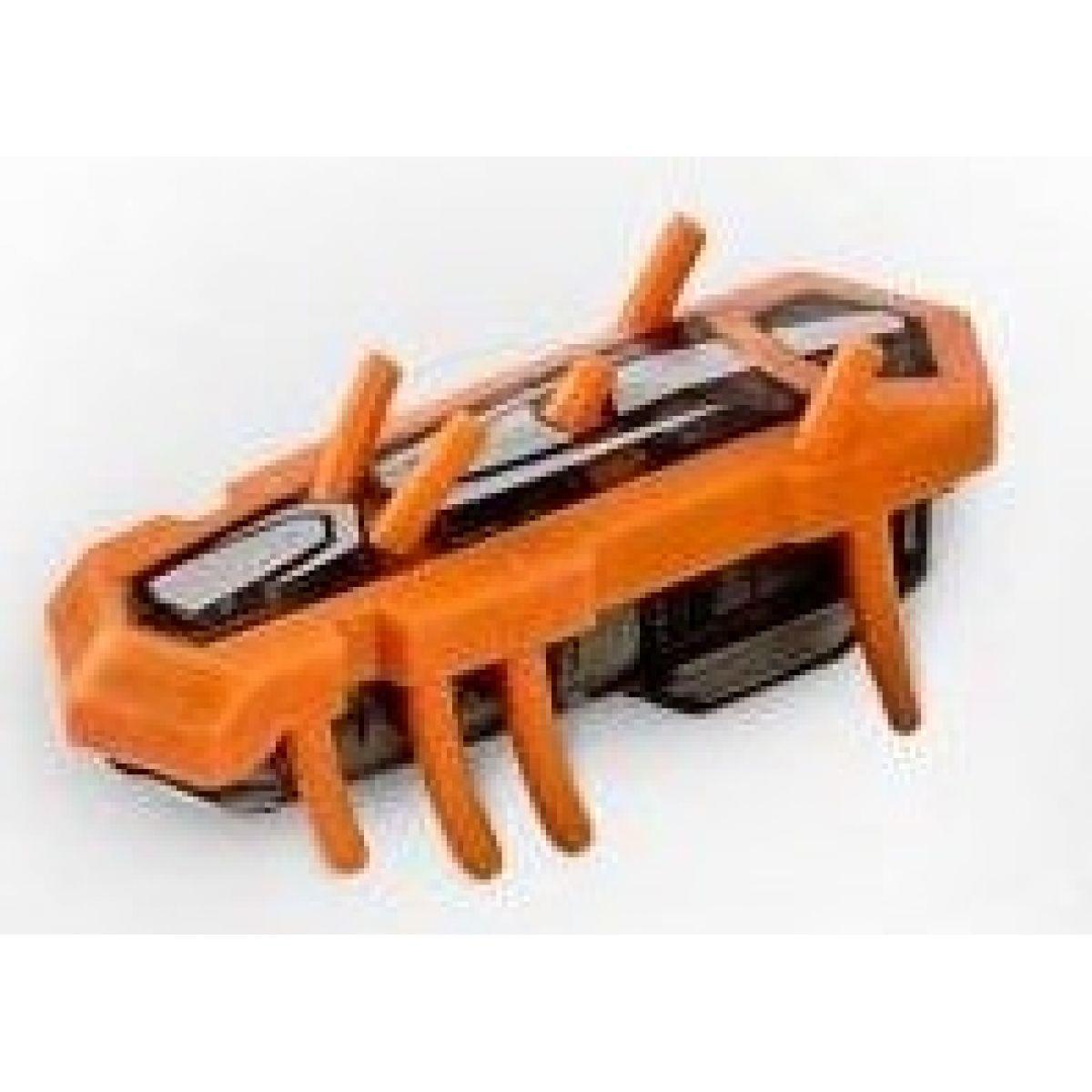 312cc8b3df8 Hexbug Nano V2 Nitro oranžová