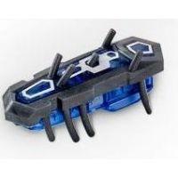 Hexbug Nano V2 Nitro šedá-modrá
