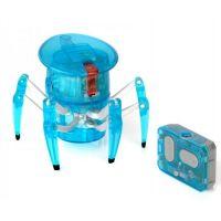 Hexbug Pavouk Modrá světlá