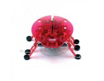 Hexbug Ploštice - Růžová