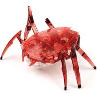 Hexbug Scarab - Červená