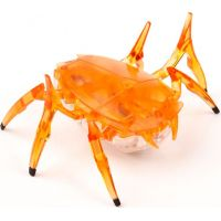 HEXBUG Scarab oranžová barva