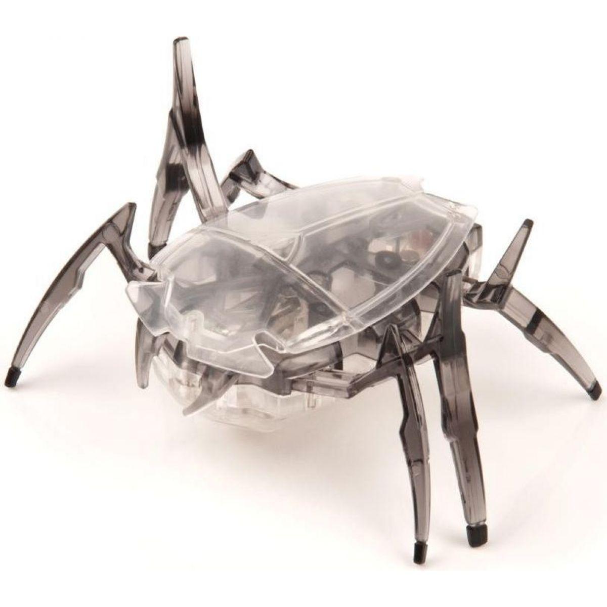 Hexbug Scarab šedý