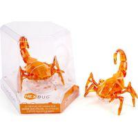 Hexbug Scorpion oranžový