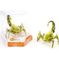 Hexbug Scorpion zelený