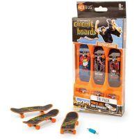 Hexbug Skateboard 3 pack 3