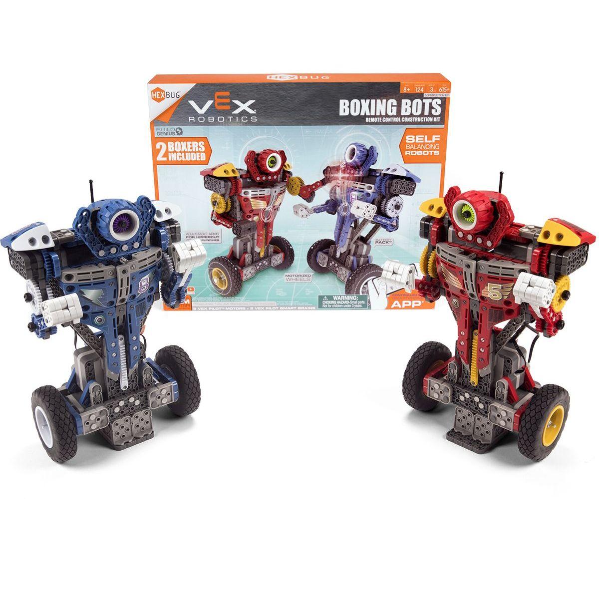 Hexbug Vex Robotics Boxující roboti 2 ks