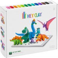 TM Toys Hey Clay Dinosaury