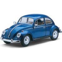 HM Studio 1967 VW Classical Beetle 1:24 modrý