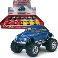 HM Studio Auto 1967 VW Classical Beetle Off Road