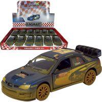 HM Studio Auto Subaru Impreza WRC 2007