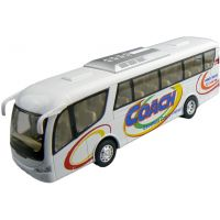 Hm Studio Autobus Coach Bílý