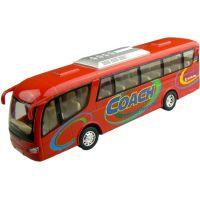 Hm Studio Autobus Coach Červený