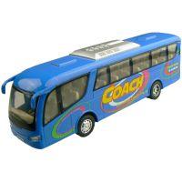 Hm Studio Autobus Coach Modrý