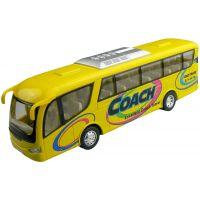 Hm Studio Autobus Coach Žlutý