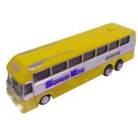 HM Studio Autobus 14 cm - Žlutá