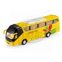 HM Studio Autobus 19 cm - Žlutá