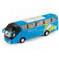 HM Studio Autobus 19 cm - Modrá