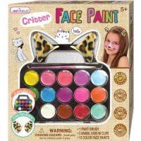 HM Studio Barvy na obličej