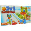 HM Studio Basketbal 2v1 2