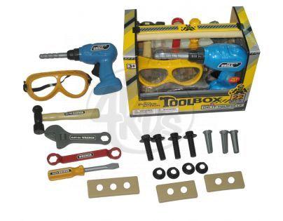Sada nářadí a nástroj - box, 22 ks (HM STUDIO 21SH2070)