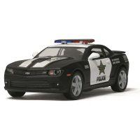 HM Studio Chevrolet Camaro Policie 2014