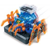 HM Studio Connex Robotický pavouk