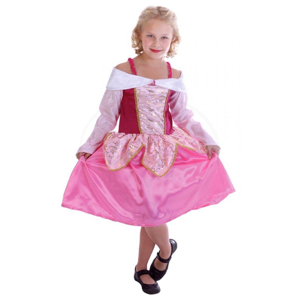 357eb6aab745 HM Studio Dětský kostým Princezna 110 - 120 cm
