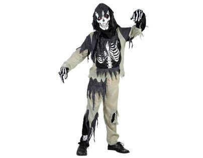 HM Studio Dětský kostým Zombie 130 - 140 cm