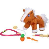 HM Studio Domácí mazlíček Kůň
