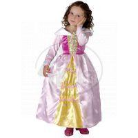 HM Studio Dětský kostým Princezna 92 - 104 cm