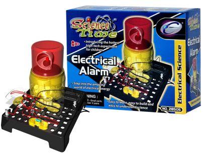 Hm Studio Elektrický alarm