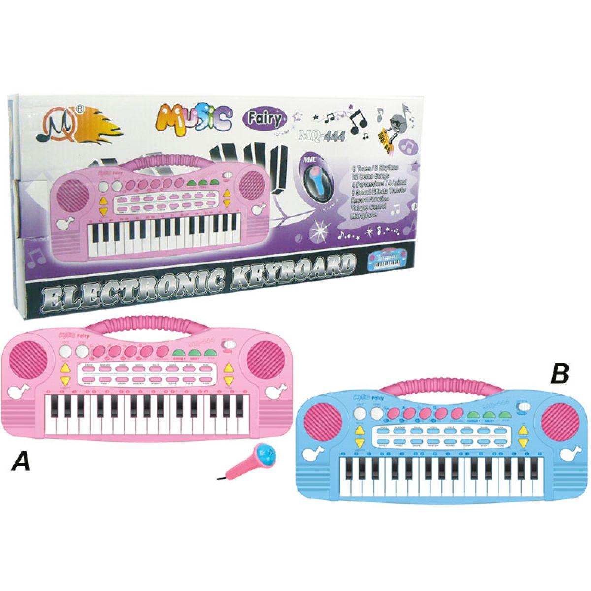 HM STUDIO 21P444 - Elektronické klávesy 31 kláves