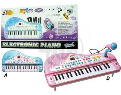 Elektronické klávesy 37 kláves MQ-111