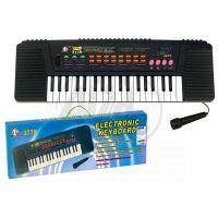 Elektronické klávesy 37 kláves MQ-3778
