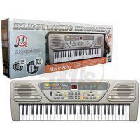 HM STUDIO 21P806USB - Elektronické klávesy 54 kláves