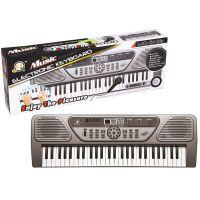 Hm Studio Elektronické klávesy 54 kláves